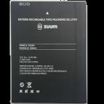 bateria ZUUM  SIRUS