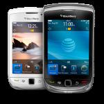 celular Blackberry TORCH 9800