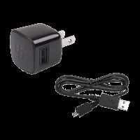 cargador Blackberry  Cubo Cable MicroUsb