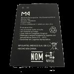 bateria M4M2000A