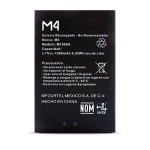 bateria M4  Ss4040