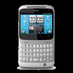 celular HTC  Chacha A810E