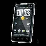 celular HTC  EVO 4G