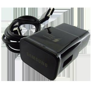 cargador Samsung CARGADOR EP-TA20JBE