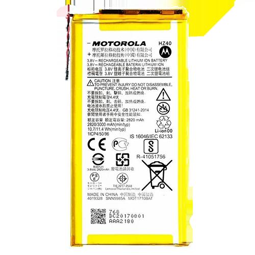 Bateria para celular Motorola