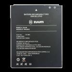 bateria ZUUM  MAGNO