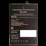 bateria ZUUM  ORVIT