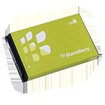 bateria Blackberry  8820