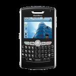 celular Blackberry  8820