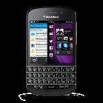 celular Blackberry  Q10