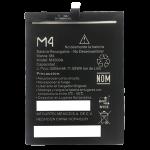 bateria M4  INSPIRATION