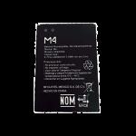 bateria M4  SS4350SOUL